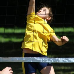 VOLLEY: Partite prossimo week-end